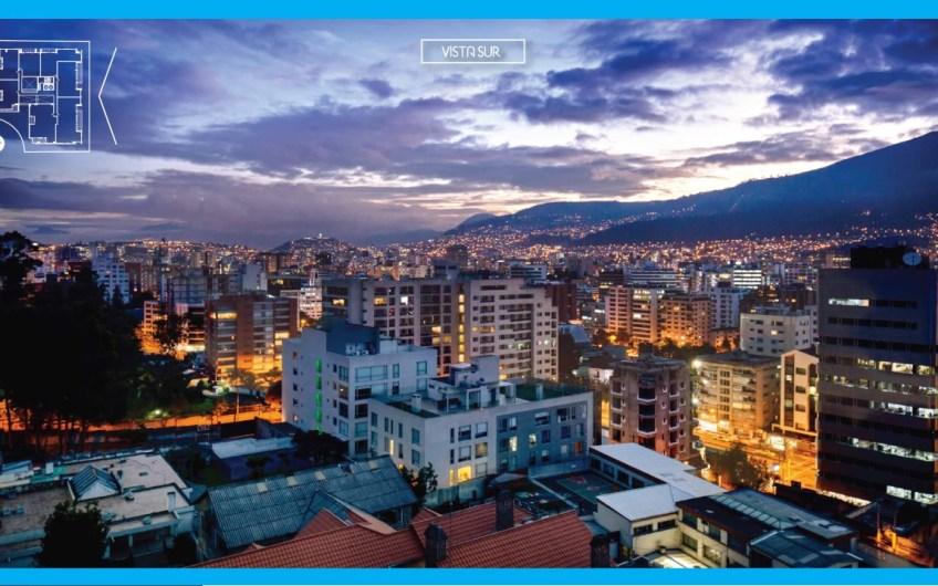 Acogedor Departamento en venta Edificio Pontebello