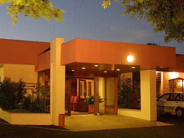 Klein-Brakrivier Hotel Akkommodasie