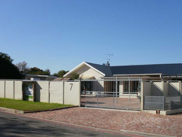 Overnight and Holiday Accommodation in George