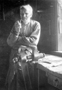 Seppä Frans Johannes Bärling (1858-1940)