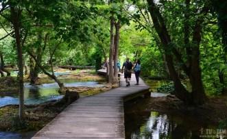 KRKA - Park Narodowy
