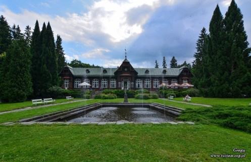 Karlova Studanka