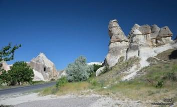 Kapadocja, Kapadokia