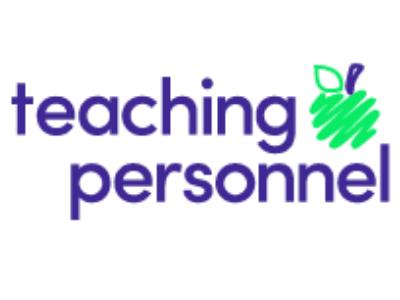 Teaching Personnel Logo