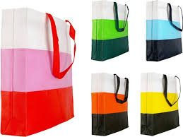 Túi vải không dệt sản phẩm thân thiện với môi trường