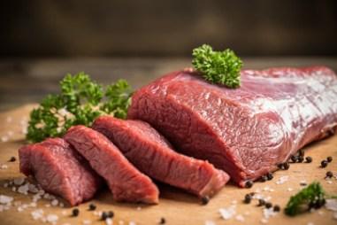 ふるさと納税の定期便の肉