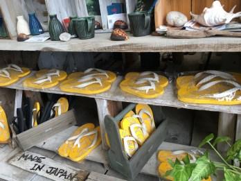 糸島の雑貨屋ドーバー