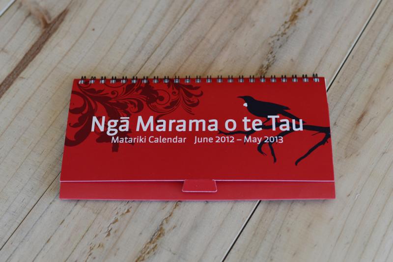 Matariki-Calendar-2012-2