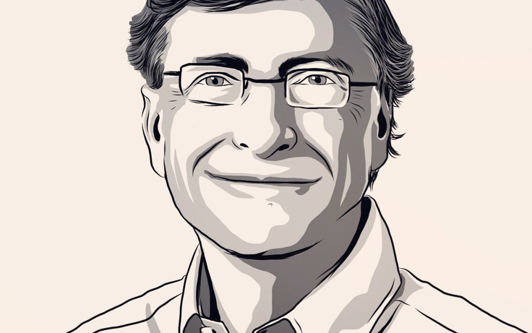 Day 41 – Bill Gates