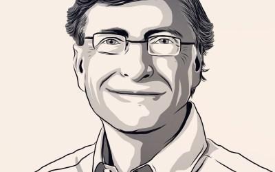 Day 41 – Bill Gates