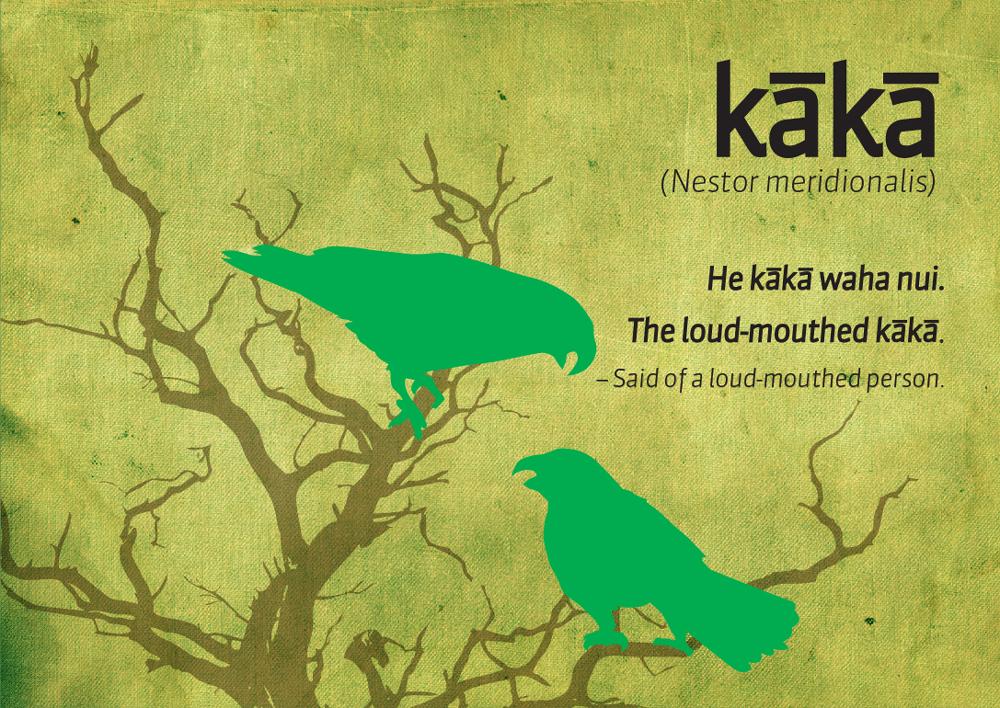 Matariki-Calendar-2012_Kaka