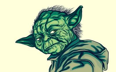 Yoda – Jedi Master