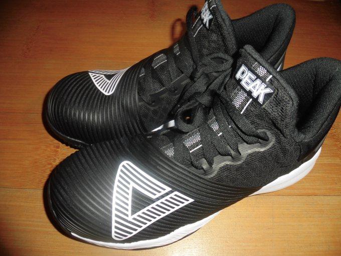 peak 安全靴