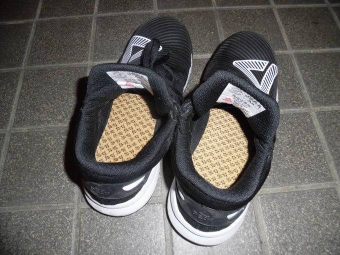 アシート 安全靴