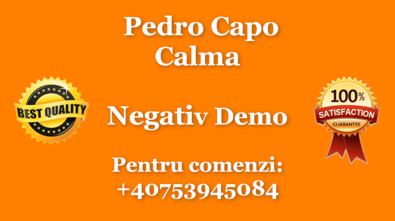 Calma – Pedro Capo