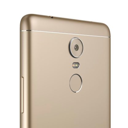 The new Lenovo K6 Note