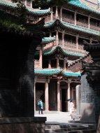 chinesische Touristen