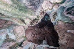 Höhleneinlass