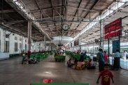 Yangon Station I