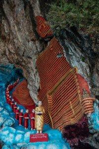 Buddhisneyland I