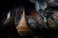 Pagodahöhle