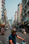 Streets of Saigon I