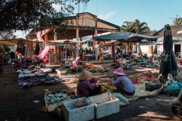 Marktmorgen