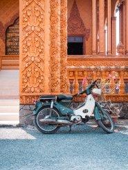 Ein Träumchen-Moped!