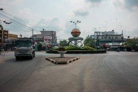 Größter Kreisverkehr der Region