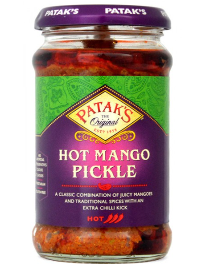 Pataks-Hot-Mango-Pickle_Tukwila-Online Grocery Store in Germany