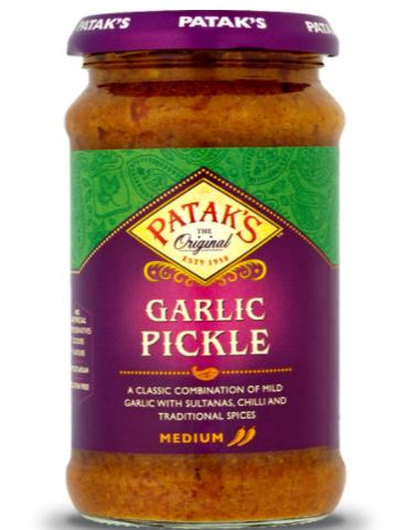 Pataks-garlic-Pickle_Tukwila-Online Grocery Store in Germany