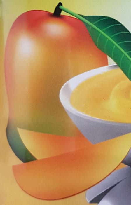 BANNO Mango Pulp, 850g
