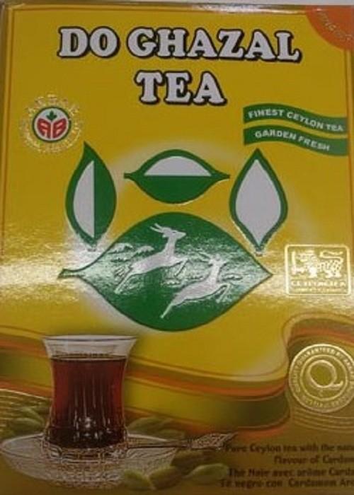 Do Ghazal Tea