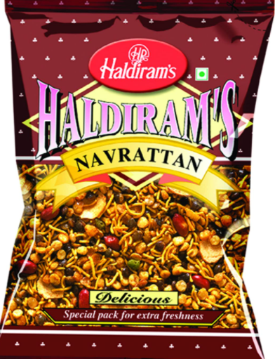 Haldiram Navaratan Mix_Tukwila-ZaZu Online Store