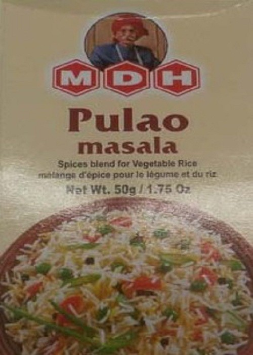 copy of MDH Pulao Masala
