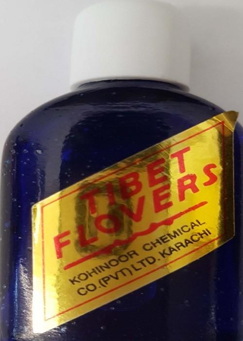 Tibet Flovers