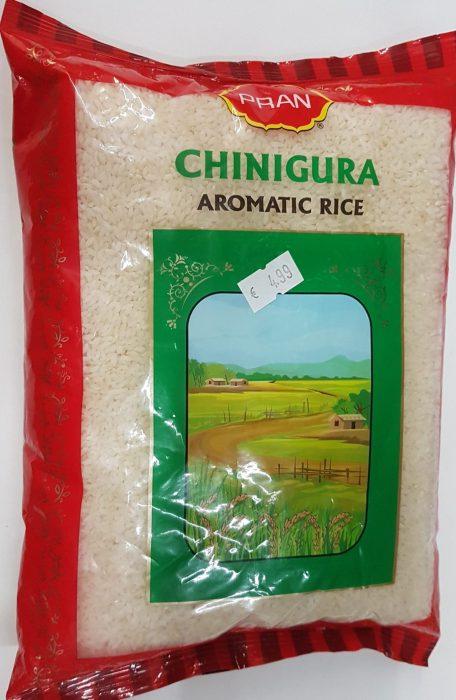 Chinigura Kalijeera Gobingobhog Rice