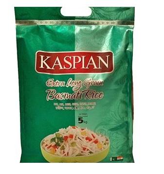 Kaspian Pamir Basmati Rice Reis