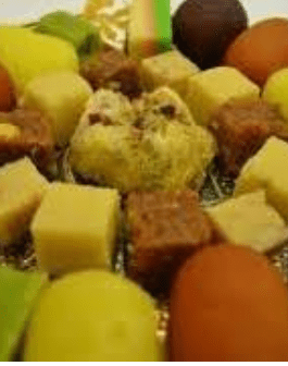 Mixed sweets-indian sweets-Tukwila Online grocery in Germany