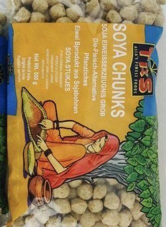 TRS Soya Chunk-Tukwila Online Market