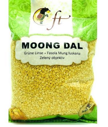 Mung Dal, Moong Dal, Gelbeslinsen, , Tukwila Online grocery shop in Germany