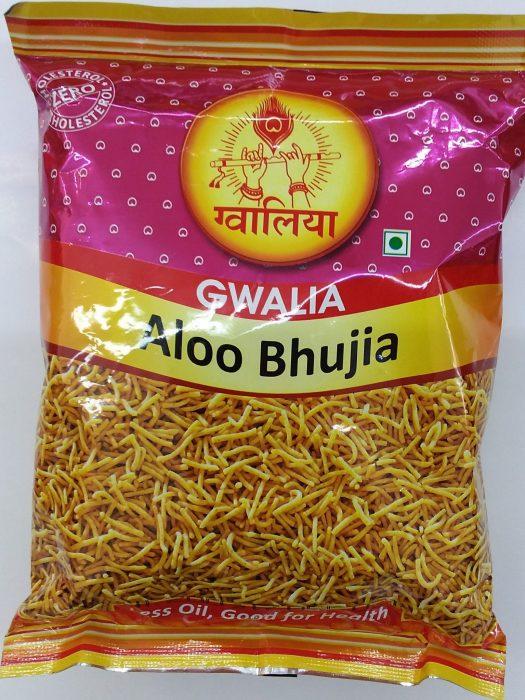 Gwalia Aloo Bhujia_Tukwila Online Store in Germany, Desi Market
