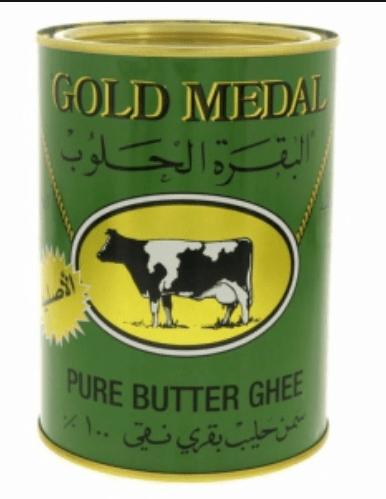 Gold Medal Butter Ghee_Tukwila Onlne Store_Halal Supermarket_1