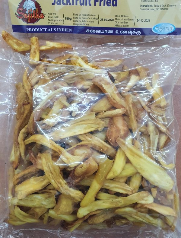 Jackfruit Chips_Tukwila Online Store in Germany