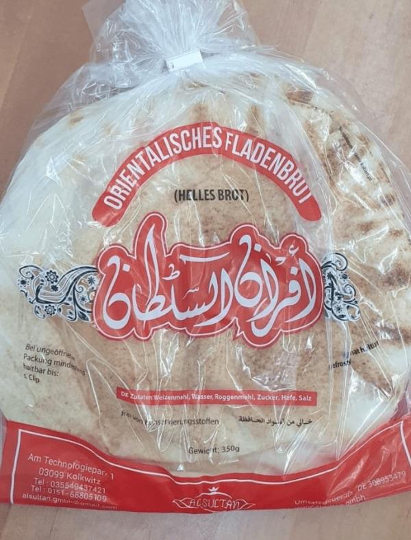 Arabisches Fladenbrot-Tukwila Online Market