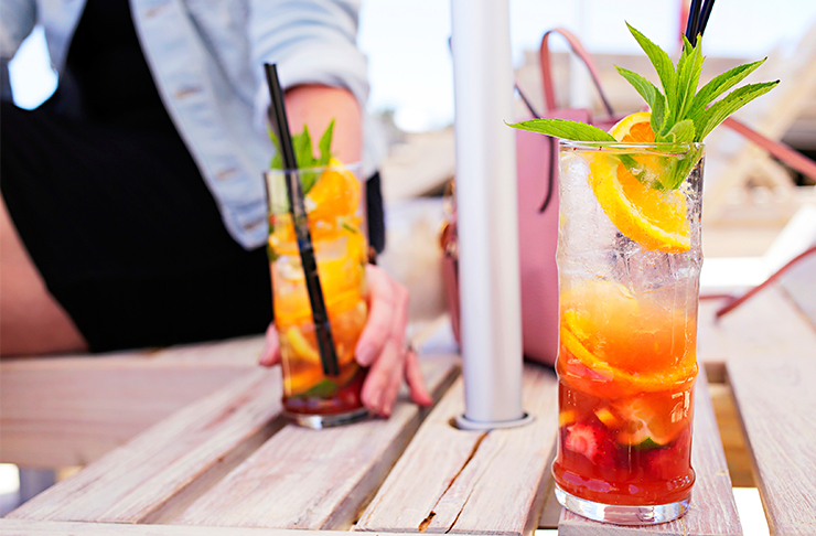 Perth S Best Cold Drinks For Summer Urban List Perth