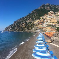 A First-Timer's Guide To The Beautiful Amalfi Coast; Anna Franklyn; Urban List