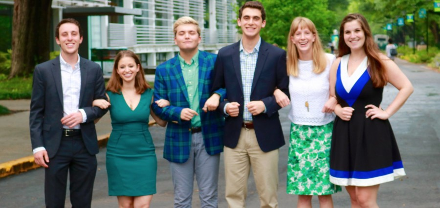 Former Tulane USG senators reflect on accomplishments and shortcomings of USG this past year.