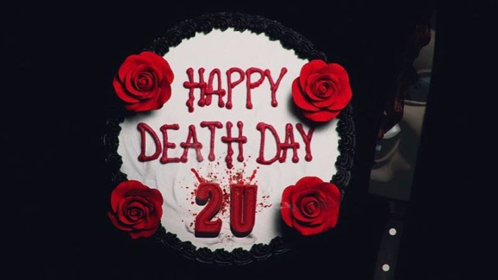 Happy Death Day 2U Will Scare You Silly