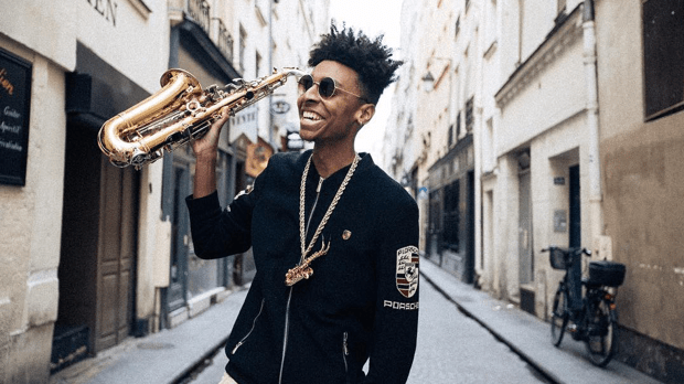 Review: Lady Lady by Masego